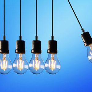 energy efficient light bulbs-photo
