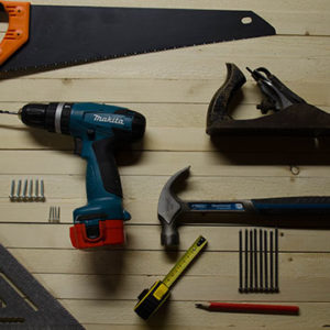 tools to have at home